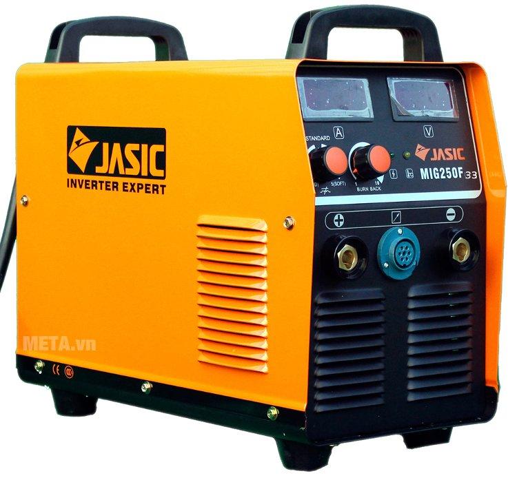 Máy hàn bán tự động Jasic MIG 250F (J33)