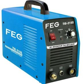 Máy hàn FEG TIG 215S