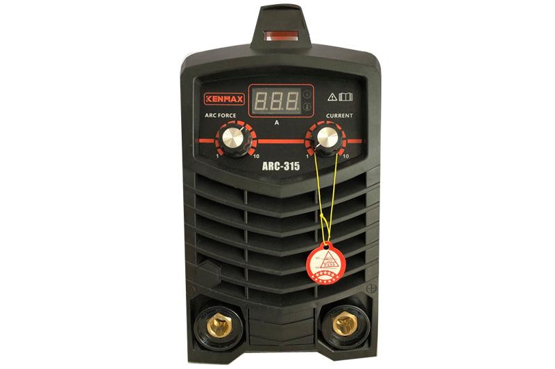 Máy hàn điện tử Kenmax ARC-315