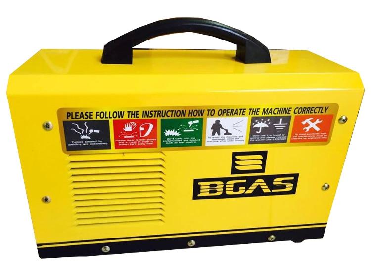 Máy hàn Inverter BGAS BGA 200B