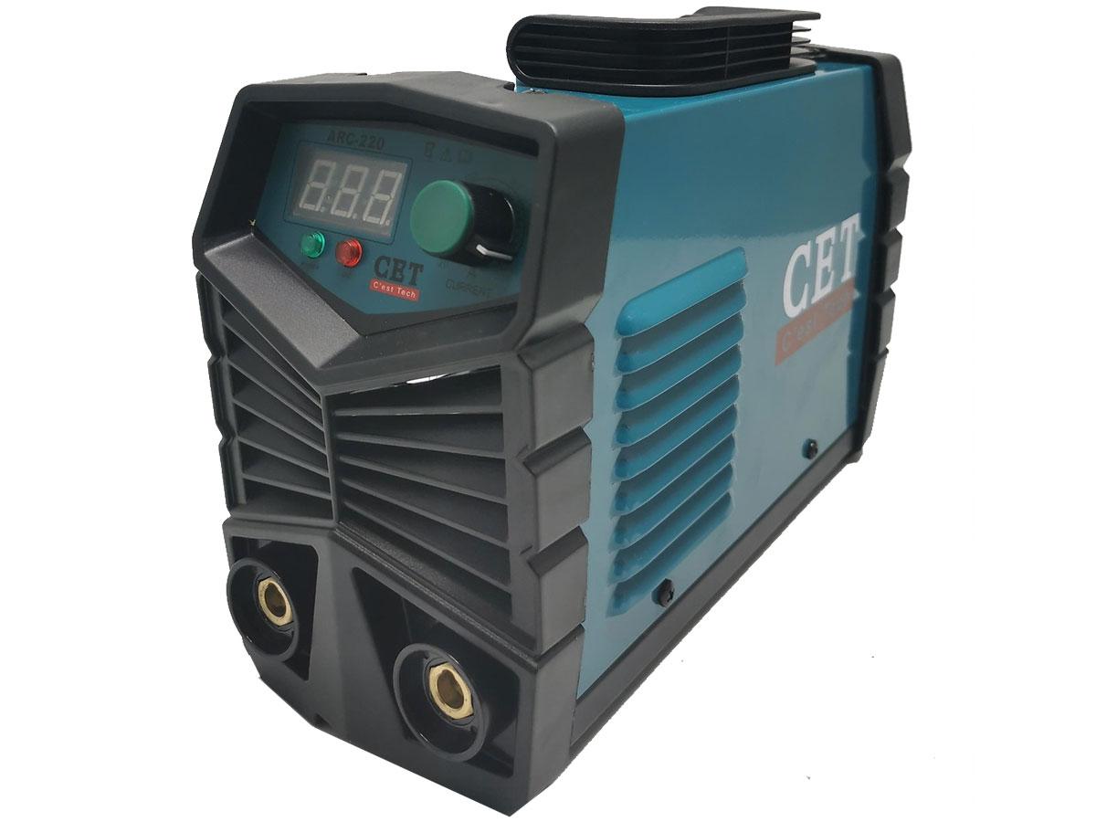 Máy hàn điện tử IGBT CET ARC-220