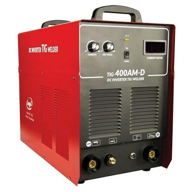 Máy hàn điện tử công nghiệp Legi TIG-400AM-D