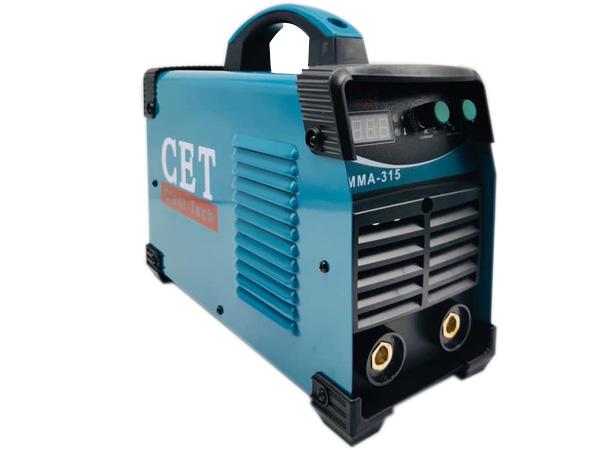 Máy hàn điện tử IGBT CET MMA-315