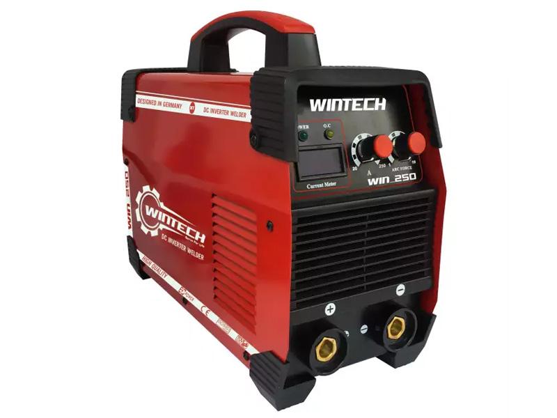 Máy hàn inverter Wintech WIN-250