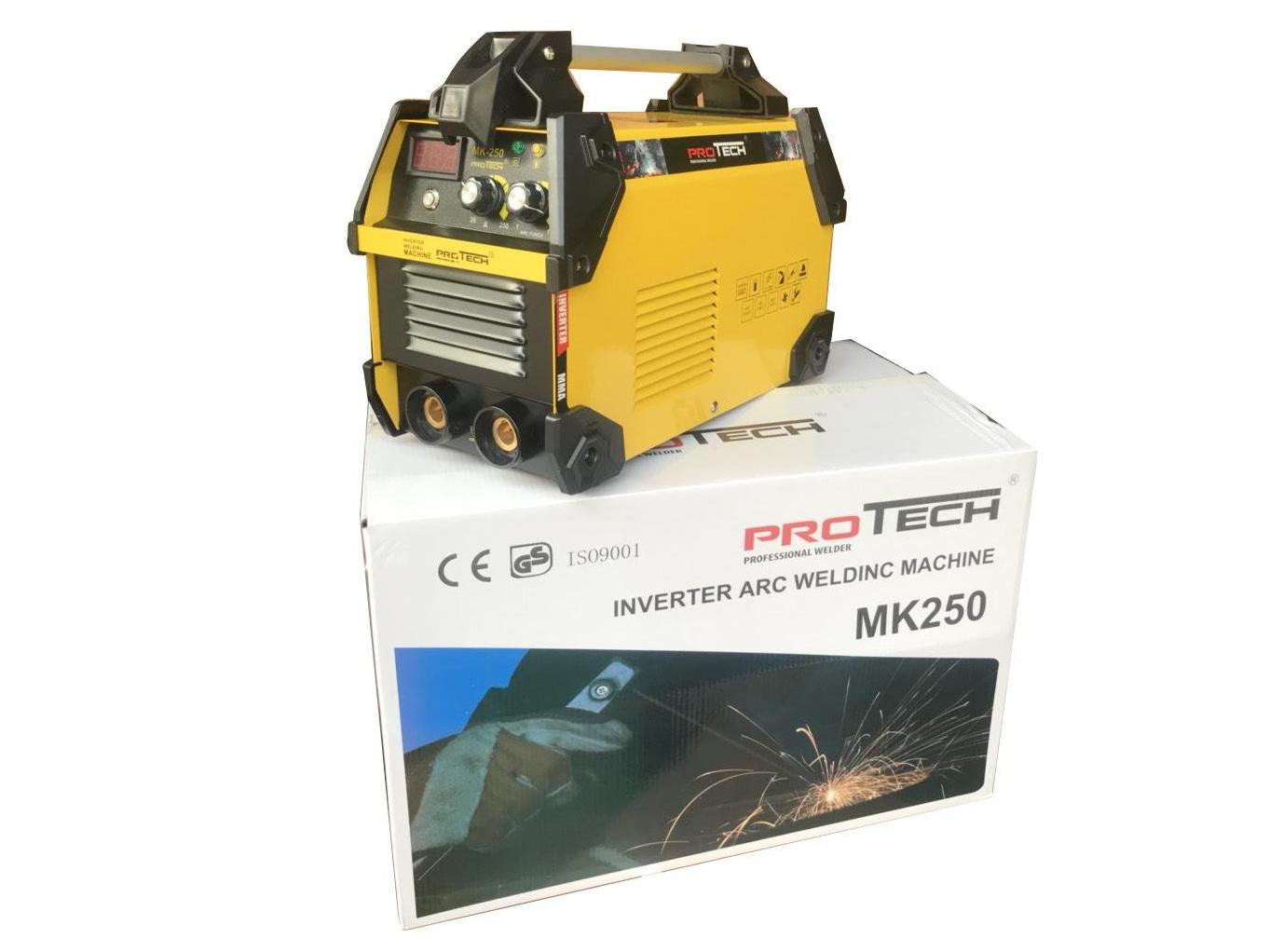 Máy hàn hồ quang Protech MK250