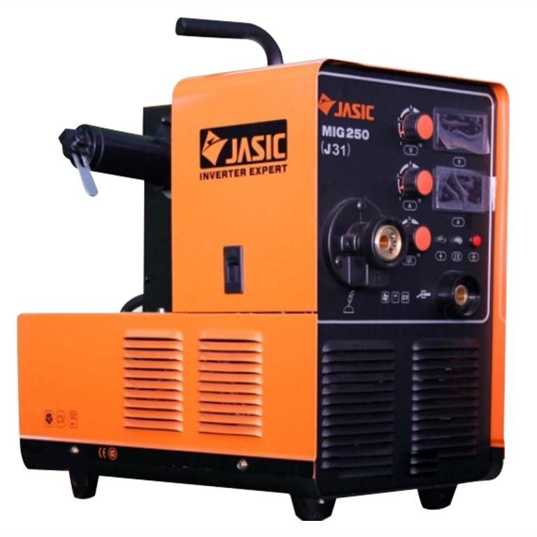 Máy hàn bán tự động Jasic MIG 250 (J31)