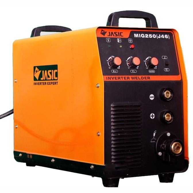 Máy hàn bán tự động Jasic MIG 250 (J46)