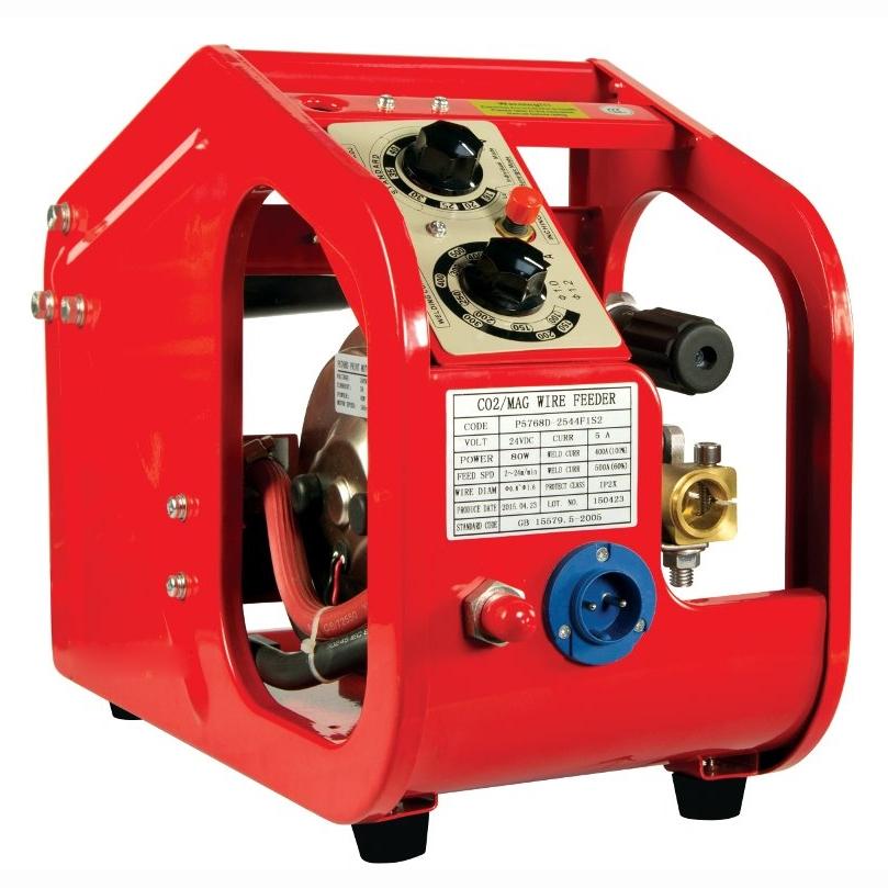 Máy hàn điện tử công nghiệp Legi MIG-350GF-D