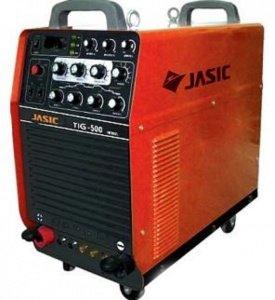 Máy hàn Jasic TIG 500P (W302)