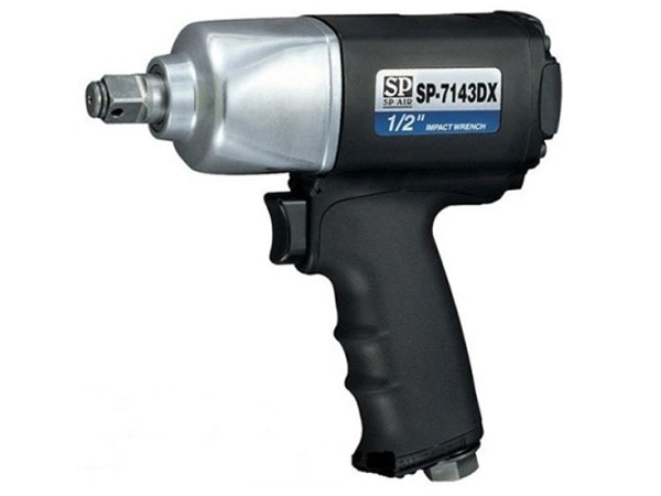 Súng bắn bu lông đầu 1/2″ siêu nhẹ SP-AIR SP-7143 (SP-7143 DX)