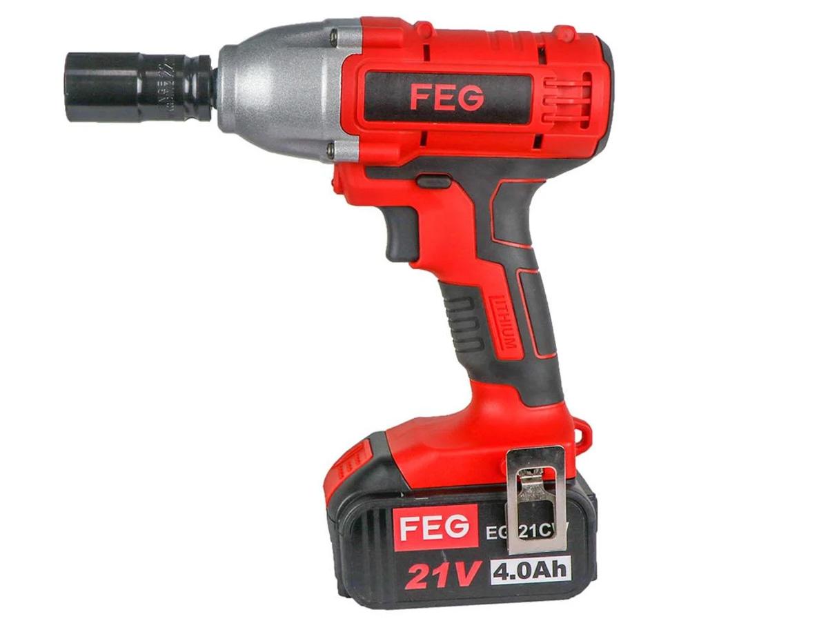 Máy siết ốc dùng pin FEG EG-21CW