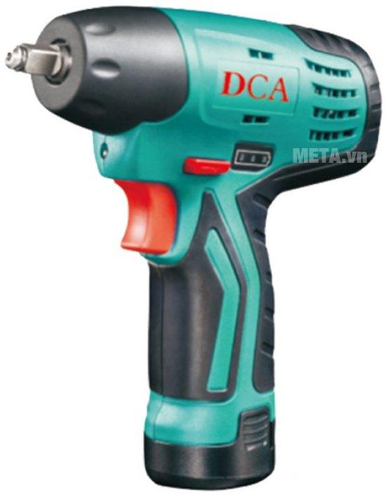 Máy vặn bu lông dùng pin DCA ADPB10