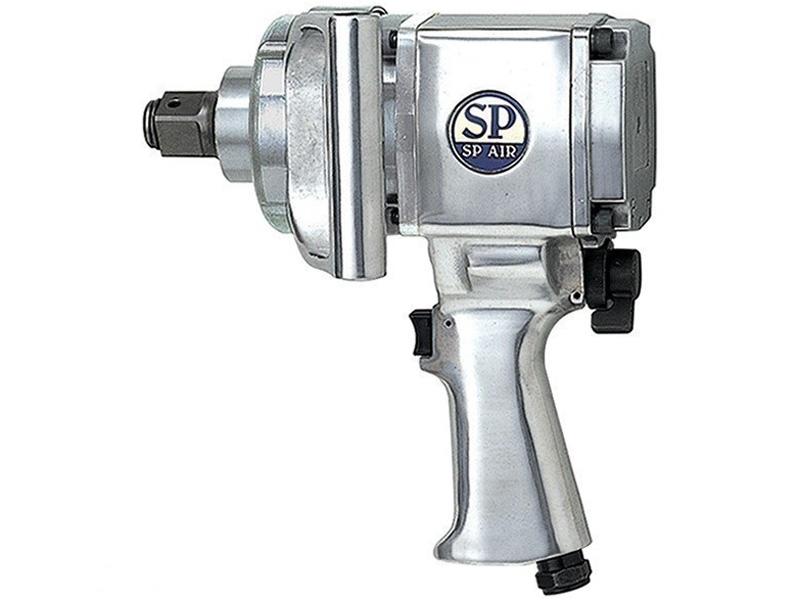Súng vặn ốc đầu 1″ thân ngắn SP-AIR SP-1190 EX-P