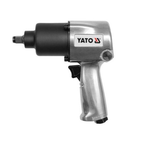 Súng bắn bu lông 2 búa 1/2 inch 623 Nm YATO YT-0951