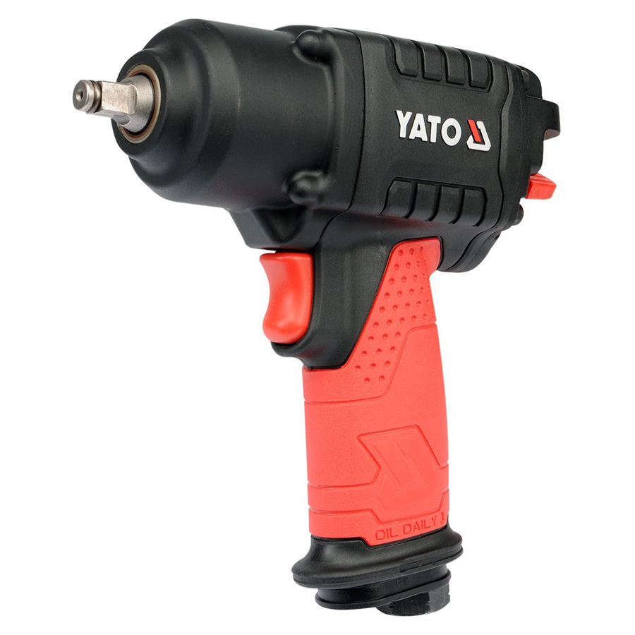 Súng bắn bu lông 2 búa 3/8inch Yato YT-09501