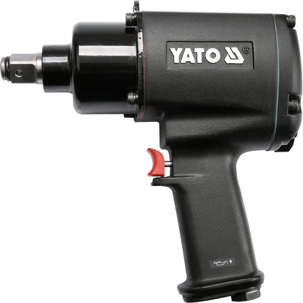 """Súng mở bu lông bằng khí nén 3/4"""" Yato YT-09564"""