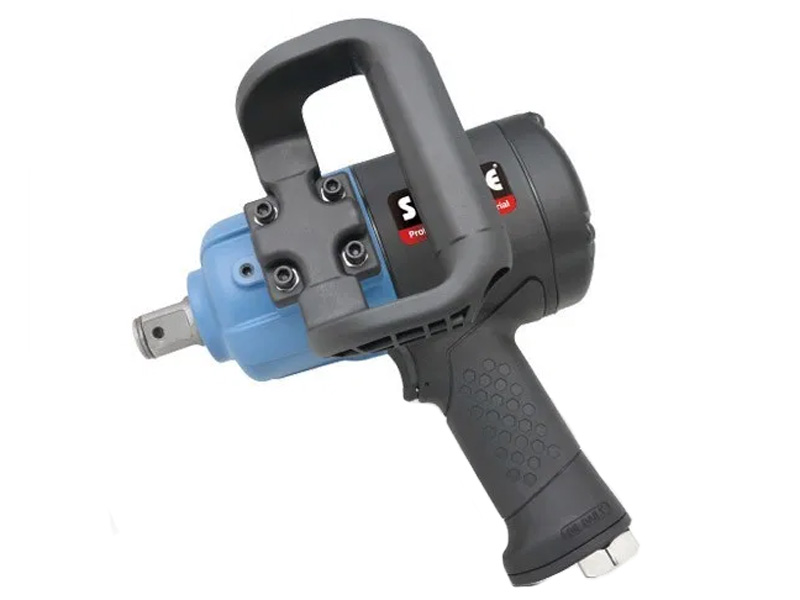 Súng vặn ốc đầu 1″ Sumake ST-IW1480
