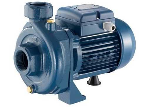 Máy bơm nước dân dụng Pentax CR 100 - 1HP
