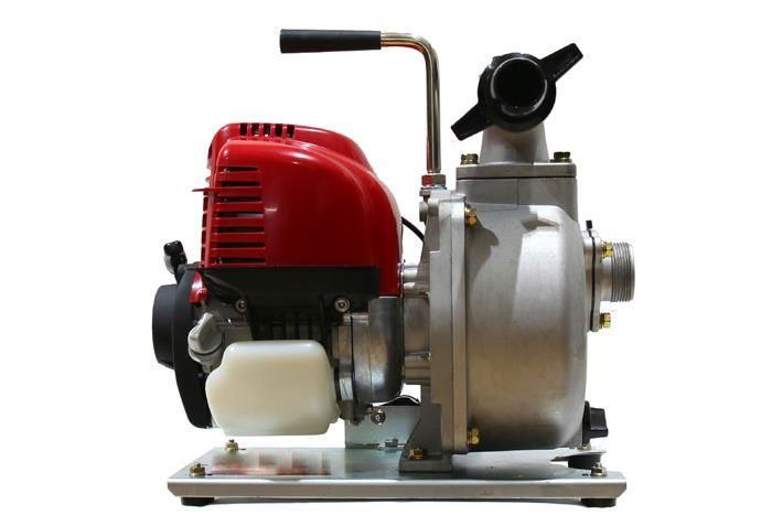 Máy bơm nước chạy xăng Honda SABRE PL-35MN (GX35)