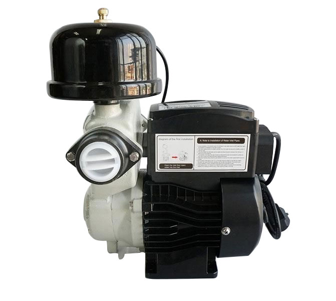 Máy bơm nước tăng áp tự động JLM 60-130A