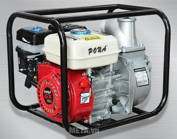 Máy bơm nước chạy xăng Pona CX 20