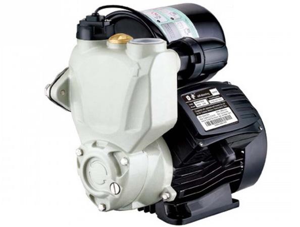 Máy bơm nước tăng áp tự động JLM 90-1100A - 1.100W