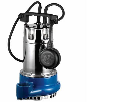 Máy bơm chìm nước thải Pentax DX 100/2G (1.8HP - 220V)