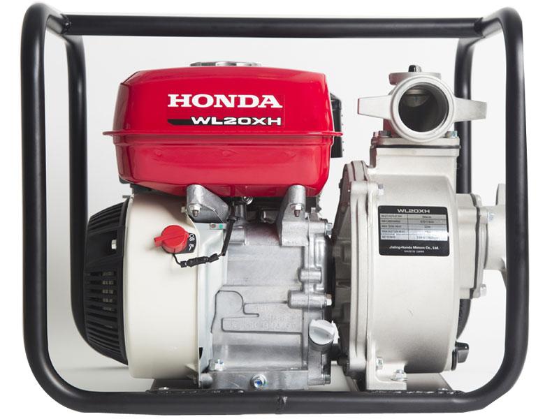 Máy bơm nước Honda WL20XHDR