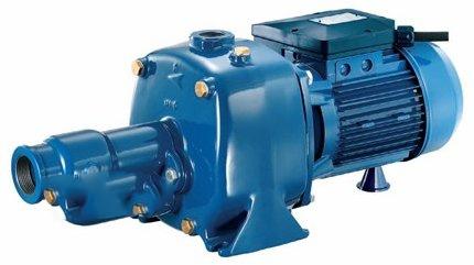 Máy bơm nước dân dụng Pentax CAB 200 - 2HP