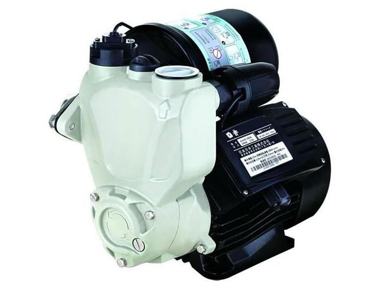 Máy bơm nước tăng áp tự động Rheken JLM 80-800A - 800W