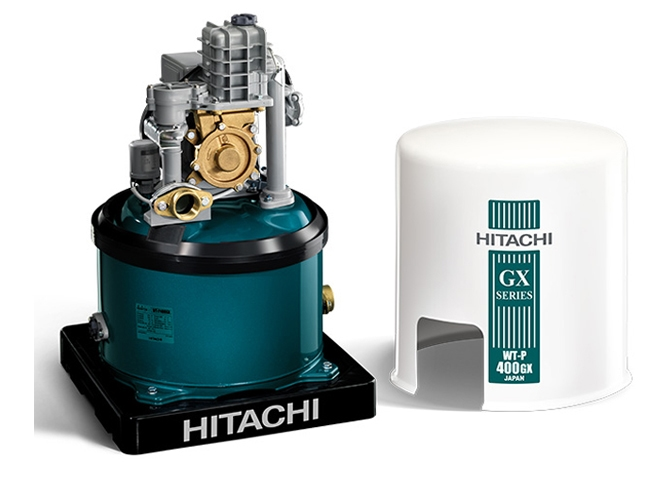 Máy bơm tăng áp Hitachi WT-P400GX 400W