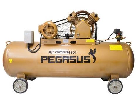Máy nén khí Pegasus TM-V-1.05/12.5 (500 lít)