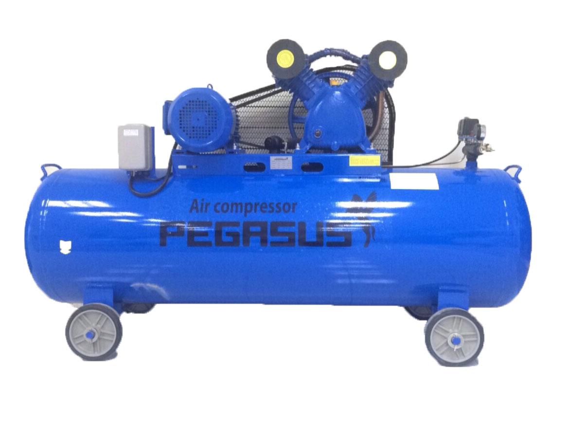 Máy nén khí Pegasus TM-V-0.6/8 - 230 lít