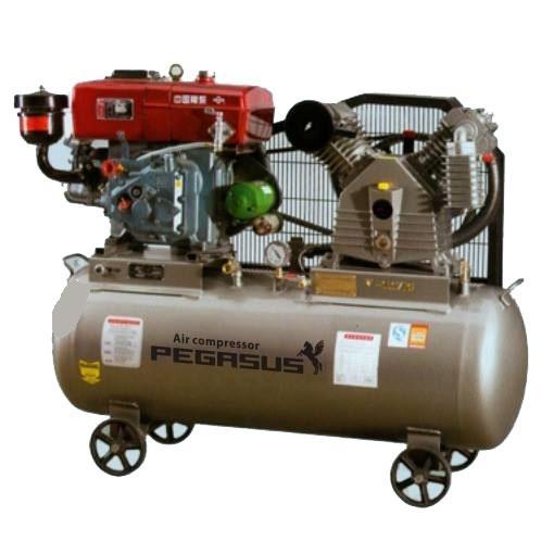 Máy nén khí chạy dầu diesel Pegasus TM-W-2.0/12.5