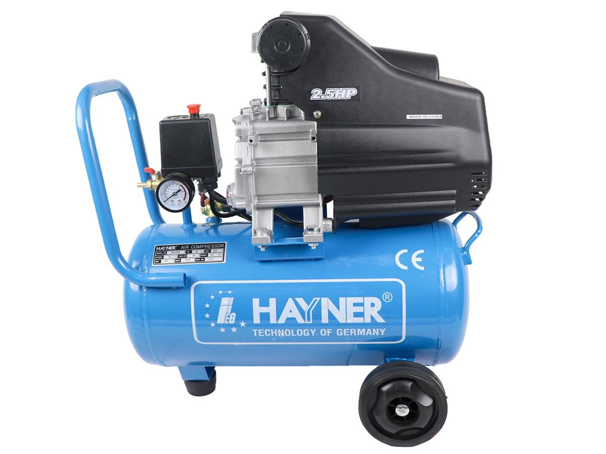 Máy nén khí Hayner HN-2524 - 24 lít