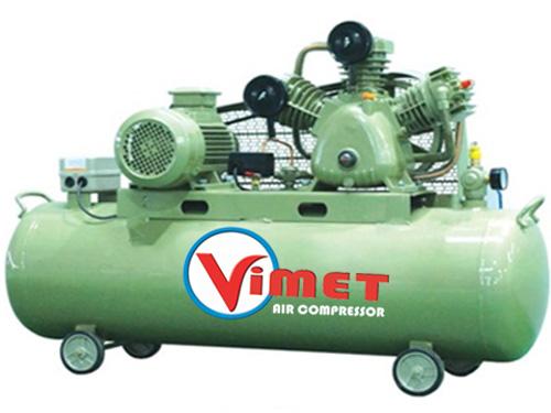 Máy nén khí Piston cao áp 3HP Vimet VTH303 - 130 lít
