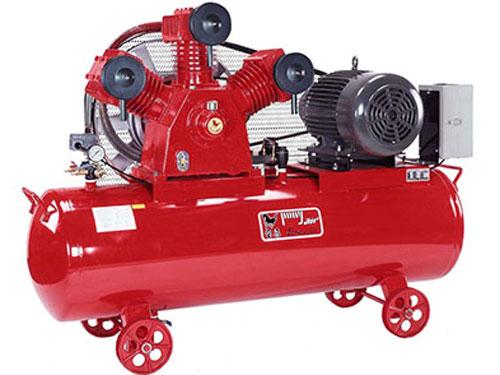 Máy nén khí dây đai 2 cấp Pony DK55W2-200NK 5.5HP/380V