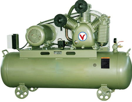 Máy nén khí Pison cao áp 10HP VIMET VTH310