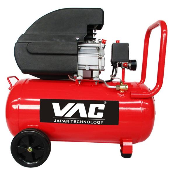 Máy nén khí VAC2107 2.0 HP (mô tơ dây đồng)
