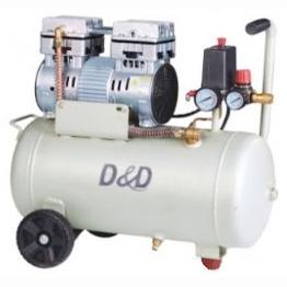 Máy nén khí giảm âm không dầu ROC1024J