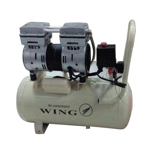 Máy nén khí không dầu giảm âm Wing TW-OF750 (25 lít)