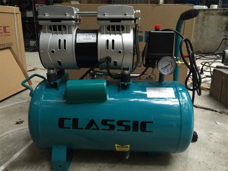 Máy nén khí Classic CLA-2024F 24 lít (giảm ồn)