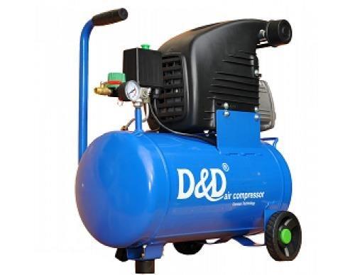 Máy nén khí D&D RAC1524B 24 lít