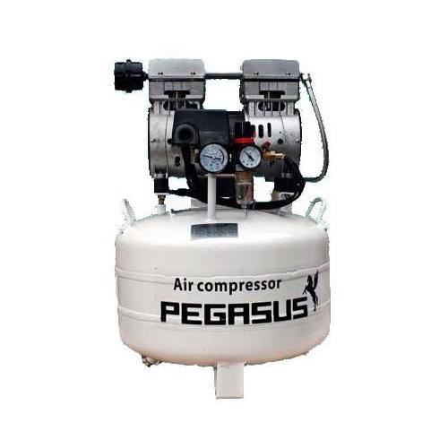 Máy nén khí không dầu Pegasus TM- OF750- 50L (1HP)