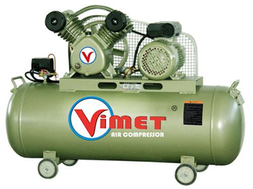 Máy nén khí Piston 3HP Vimet VTS203