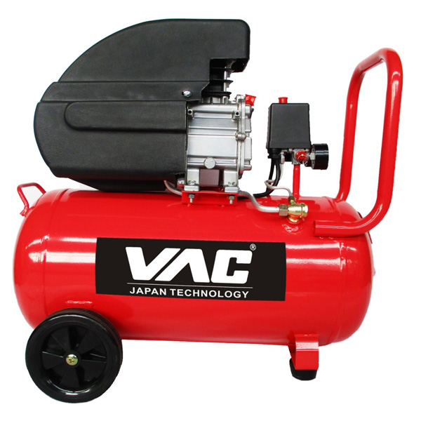 Máy nén khí VAC2105 2HP (mô tơ dây đồng)