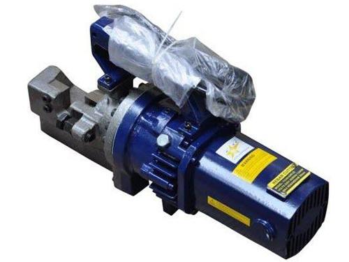 Máy cắt sắt thủy lực điện TCVN-ERC20