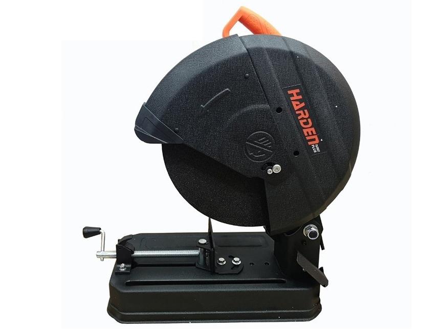 Máy cắt sắt Harden 753552 (2.700W) - 355mm