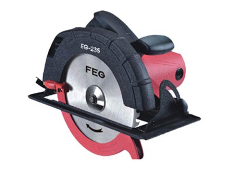Máy cưa tròn FEG EG-235