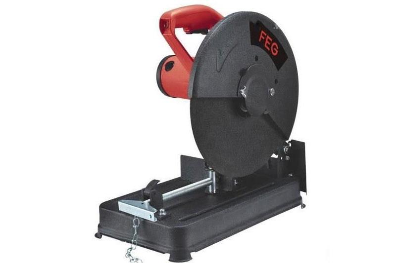 Máy cắt sắt FEG 936